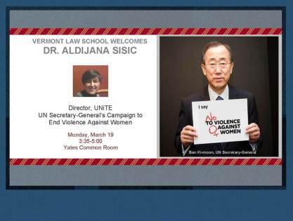 Dr. Aldijana Sisic